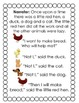 Comparing Characters and Adventures: The Little Red Hen