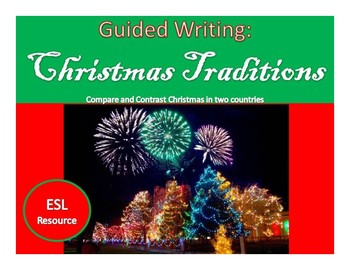 Comparing Christmas Traditions in Two Countries