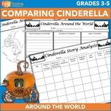 Comparing Cinderella Stories Around the World
