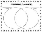Comparing Classmates