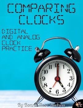 Comparing Clocks
