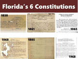 Comparing Constitutions: The U.S. vs. the Florida State Constitution