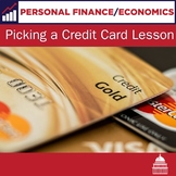 Comparing Credit Cards | Personal Finance