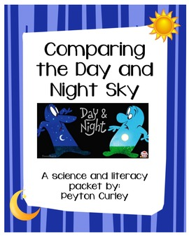 Comparing Day and Night Sky