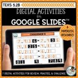 Comparing Decimal Place Value Google Classroom   Digital M