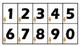 Comparing Decimals Number Generator