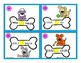 Comparing Decimals Task Cards - Puppy-Themed
