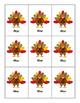 Comparing Decimals to Hundredths- Game-Turkey Combat -Grades 4-6- CCSS