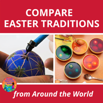Comparing Easter Traditions Around the World