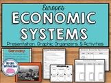 European Economic Systems: UK, Germany, and Russia (SS6E7)