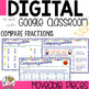 Comparing FRACTIONS to use with Google Classroom