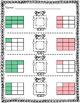 Comparing Fractions Same Denominator Worksheets