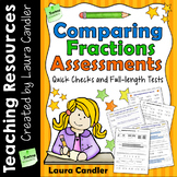 Comparing Fractions Tests