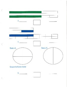 Comparing Fractions- By: Ms. Bisker
