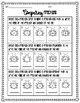 Comparing Fractions Craftivity and Worksheets