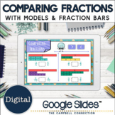 Comparing Fractions Google Classroom