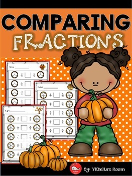 Comparing Fractions {Fall}