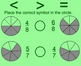 Comparing Fractions - Mixed Numbers Math Smartboard Lesson