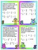 Comparing Fractions: Texas 4th Grade Math (New TEKS 4.3D)