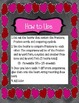 Comparing Fractions: Valentine's Day Activity