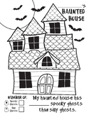 Comparing Ghost Haunted House