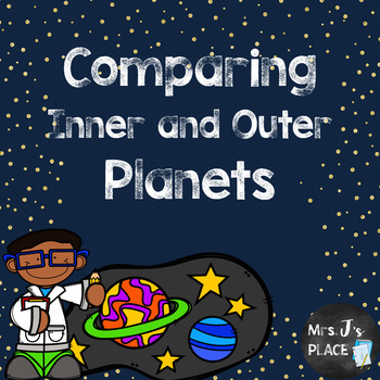 Comparing Inner and Outer Planets