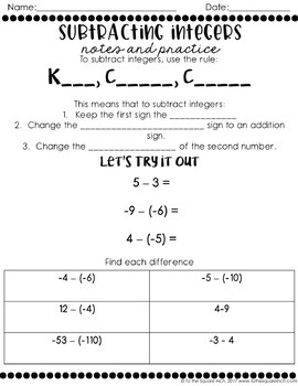 Lesson 2 homework practice absolute value answers