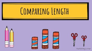 Comparing Length