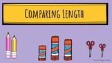 Comparing Length