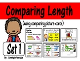 Comparing Length Center Activities