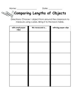 Comparing Length with different Unit