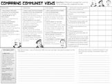 Comparing Marx, Lenin, & Stalin