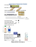Comparing Measurement Stations