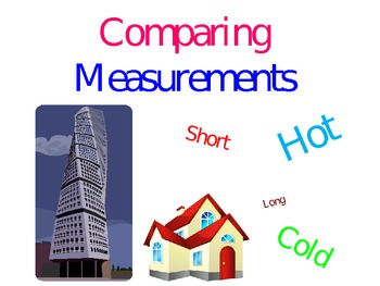 Comparing Measurements in PowerPoint