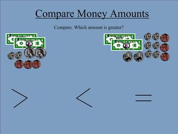 Comparing Money: Smart Notebook Review