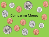 Comparing Money PowerPoint