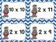Comparing Multiplication Facts - Pirates vs. Ninjas Pt. 2!