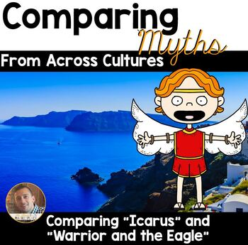 Comparing Myths/Legends: Greek Myth Icarus vs. Native Amer