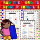 Literacy Bundle: Fun, Fast, & Easy Printables for Language Arts Centers/Stations
