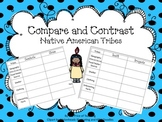 Comparing Native American Tribes- Updated!