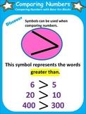 Math in Focus, 2nd Grade (Ch. 1, Lesson 3) - Comparing Num