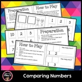 Comparing Numbers - How Many More?