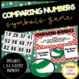 #4onthe4th Comparing Numbers Game