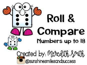 Comparing Numbers Bundle