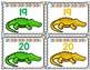 Comparing Numbers Alligator Fun