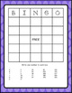 Comparing Numbers BINGO Game - Ones, Tens, Hundreds