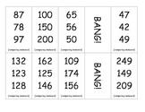 Comparing Numbers Bang