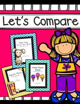 Let's Compare {The Bundle}