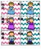 Comparing Numbers Cinderella 6-20