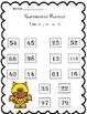 Comparing Numbers / Comparando Numeros